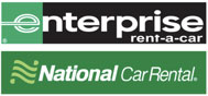 Rental Car Logo